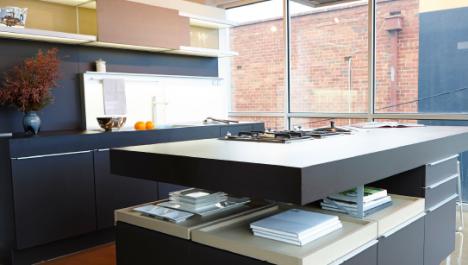 Display kitchen sale