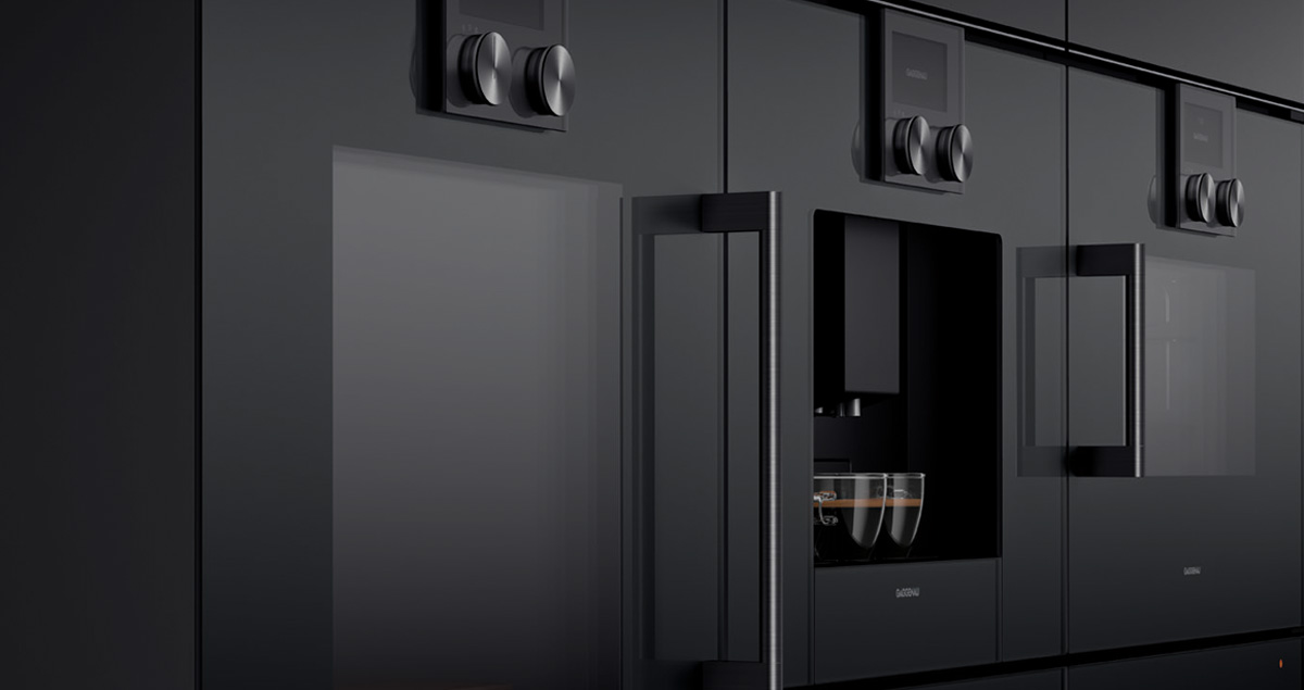 New Gagganeu Appliances