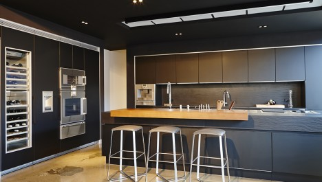 Showroom Kitchen 05