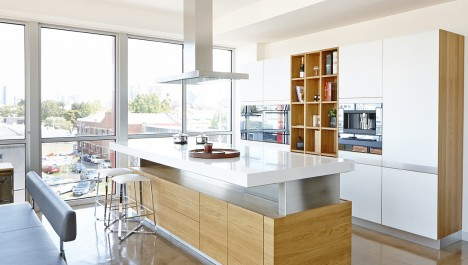 Showroom Kitchen 07