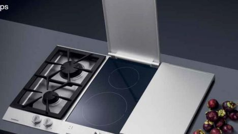 Gaggenau cooktop offer