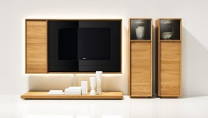 Lux TV Unit