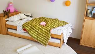 Tandem Bed