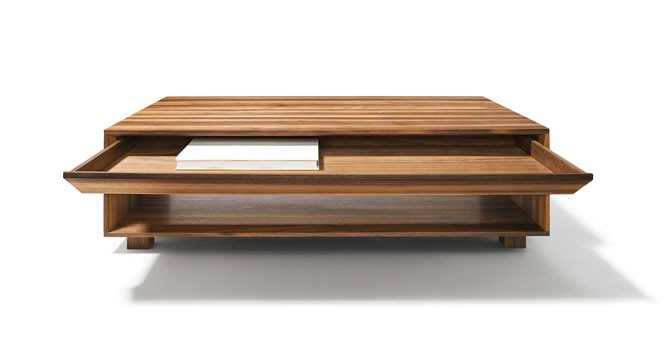 Lux Coffee Table  Pepper Design