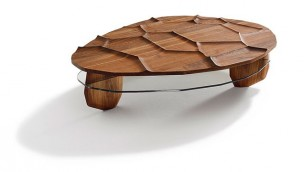 Rock & Roll Coffee Table