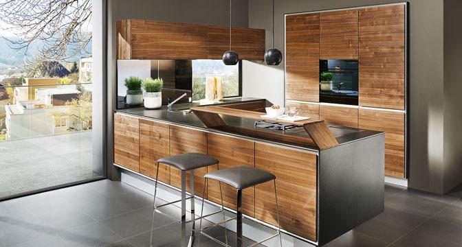 Entzuckend Download Moderne Kuchen Holz Naturmaterial | Villaweb, Kuchen