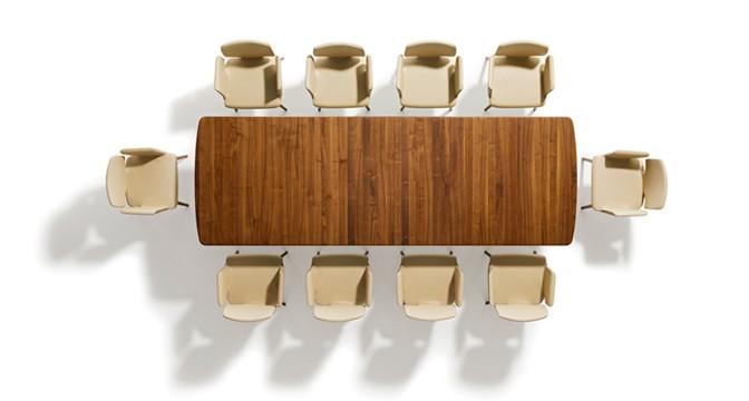 flaye extendable table - pepper design, Esstisch ideennn