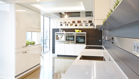 Showroom Kitchen 04