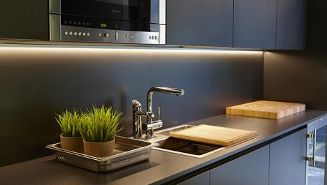 Showroom Kitchen 06