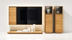 Lux TV Unit