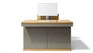 Cubus Writing Desk