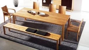 Loft Table