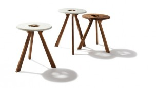 TreeO Side Table