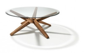 Stern Coffee Table