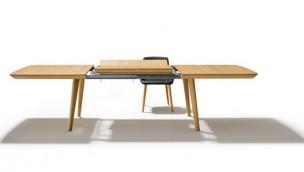 Flaye Extendable Table
