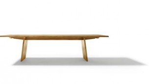 Nox Fixed Table (Non-extendable)