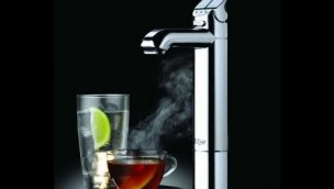 Boiling Water/Filter Taps