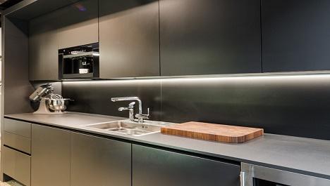 Showroom Kitchen 02
