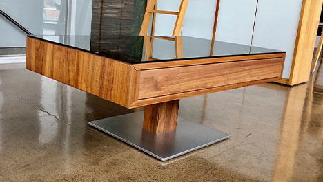 TEAM 7 Lift Coffe Table